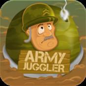 Army Juggler